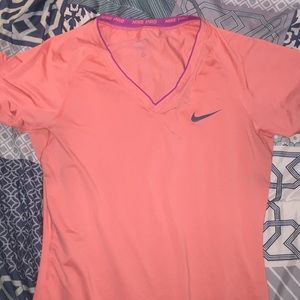 Nike Pro activewear tops